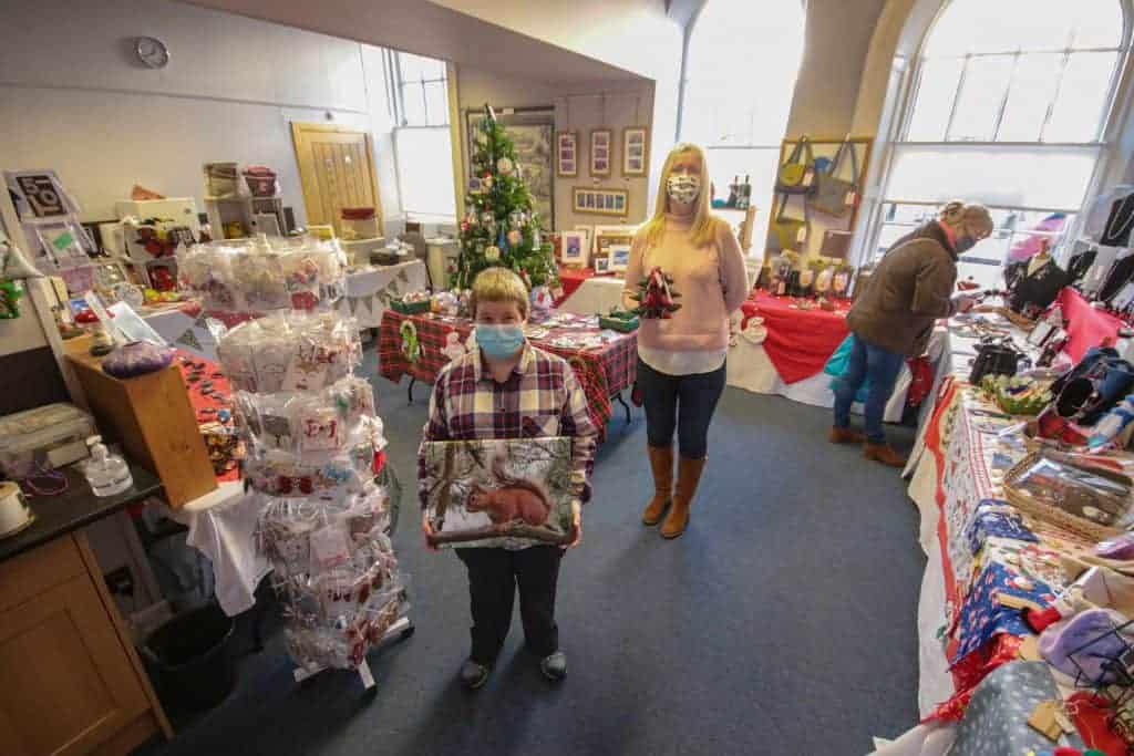 Forres Crafters