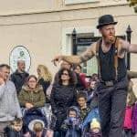 Findhorn Bay Festival