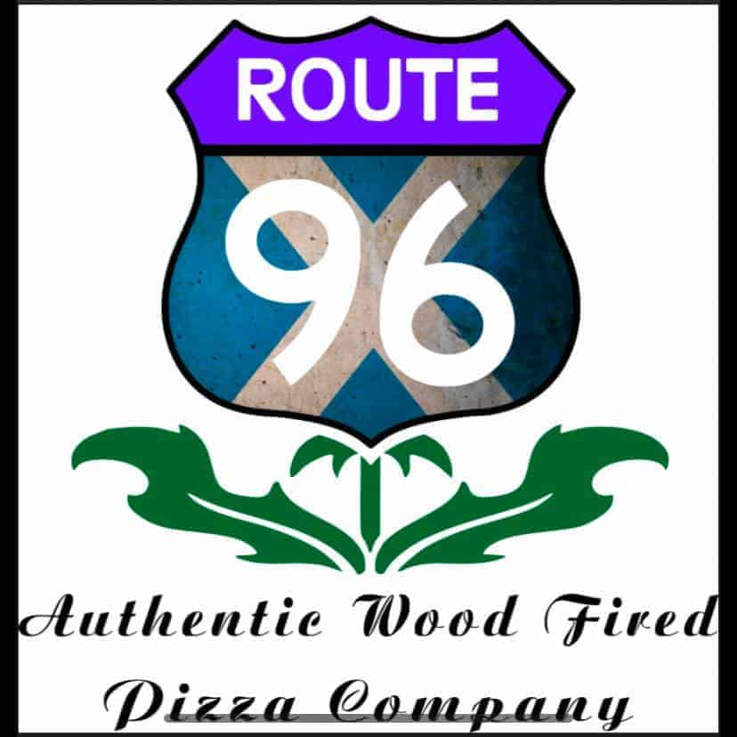 Route 96 Pizza Forres